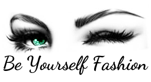 be-yourself-fashion-logo