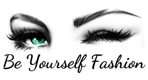 be-yourself-fashion-logo