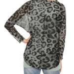 blouse shirt + top mint groen